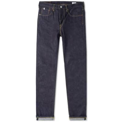 Edwin Classic Regular Tapered Jean