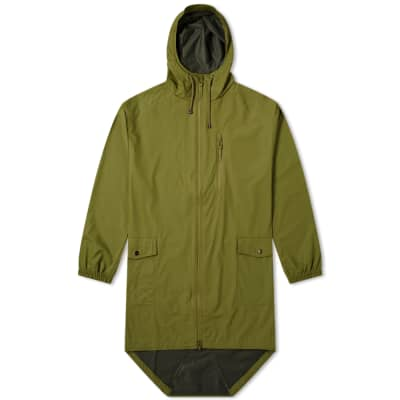 Rains Parka Coat