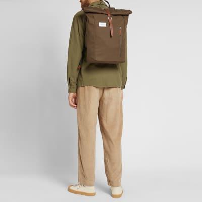 Sandqvist Dante Rolltop Backpack