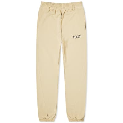 ADISH Sea of Sand Hebrew Track Pant