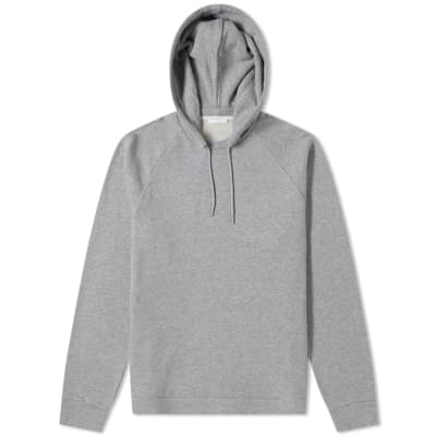 Helmut Lang x PZ Popover Hoody