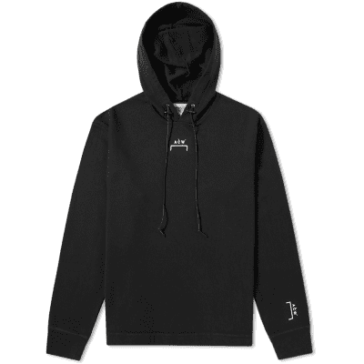 A-COLD-WALL* Logo Hoody