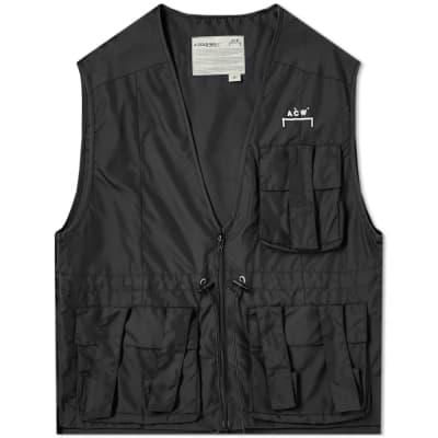 A-COLD-WALL* Nylon Utility Vest