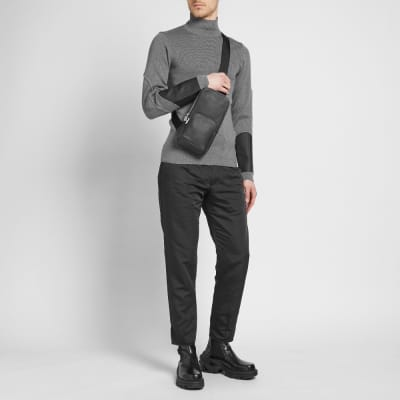 1017 ALYX 9SM Inside Out Turtle Neck Knit