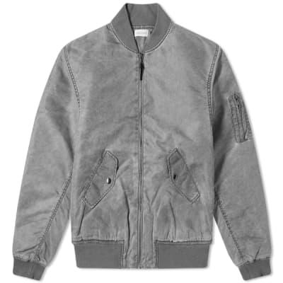 John Elliott Nicasio Bogota Bomber Jacket