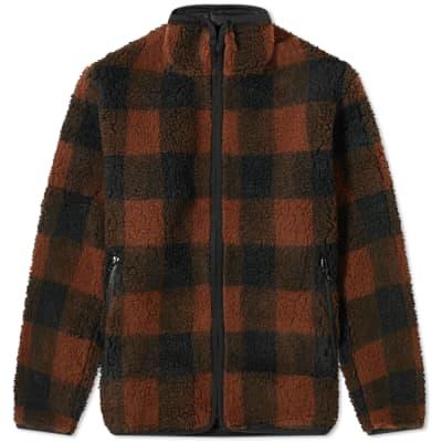 John Elliott Polar Fleece Jacket