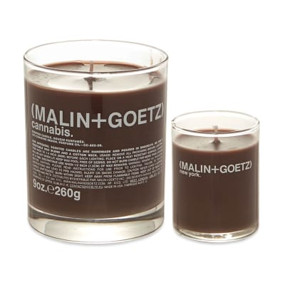 Malin + Goetz Get Lit Gift Kit