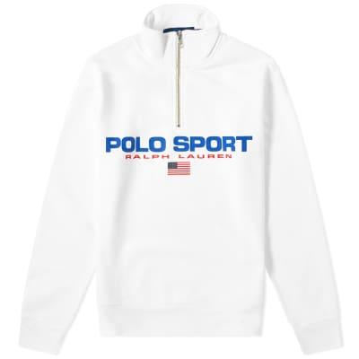 Polo Ralph Lauren Polo Sport 1/4 Zip Sweat