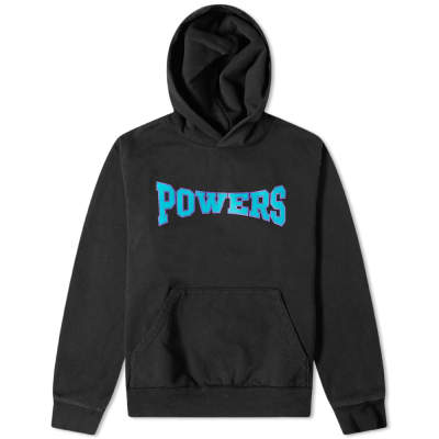 POWERS D5 Arch Hoody