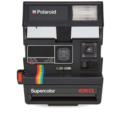 Polaroid Originals 600 Square Camera