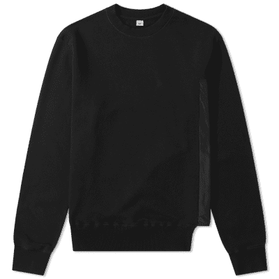 A-COLD-WALL* Logo Crew Sweat