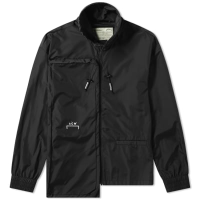 A-COLD-WALL* Multi Zip Jacket