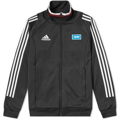 Adidas Consortium Football 70A Track Jacket