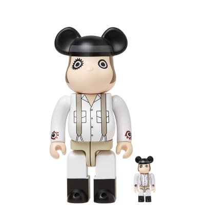 Medicom Alex Be@rbrick