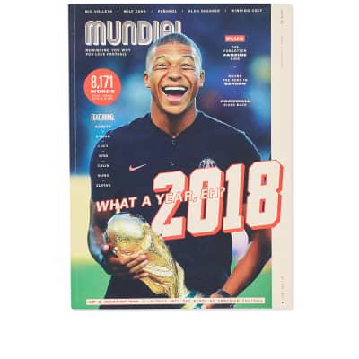 Mundial Magazine