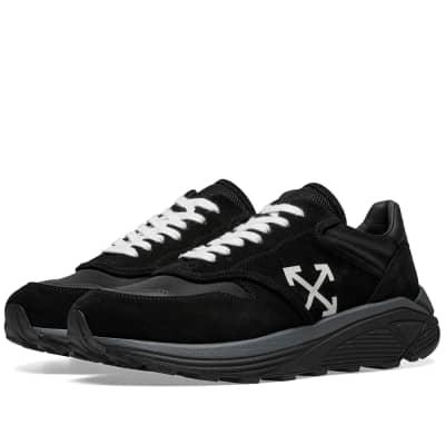 Off-White Jogger Sneaker