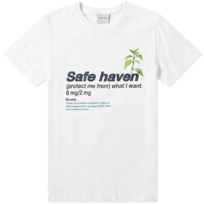 Resort Corps Safe Haven Tee