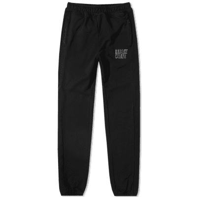 Resort Corps Sketch Logo Sweat Pant