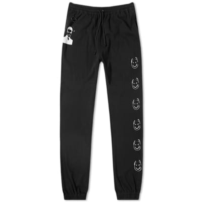 Undercover Smiley Slim Pant