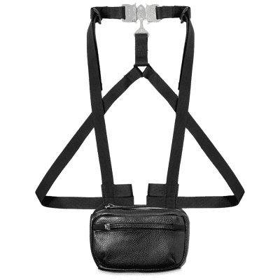 1017 ALYX 9SM Pouch Chest Harness