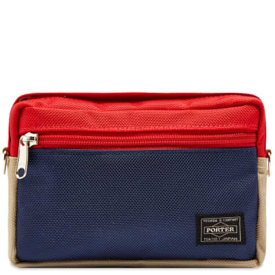 Head Porter Libre Shoulder Pouch