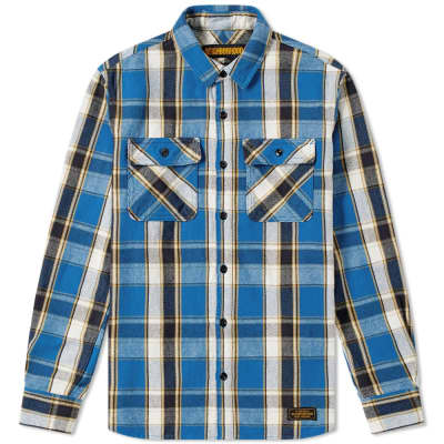 Neighborhood Cabella Shirt