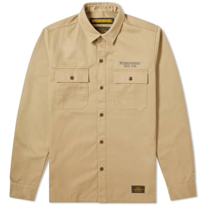 Neighborhood Classic Work Shirt