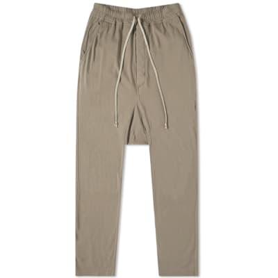 Rick Owens DRKSHDW Drawstring Long Pant