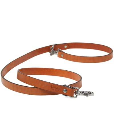 Tanner Goods Canine Lead