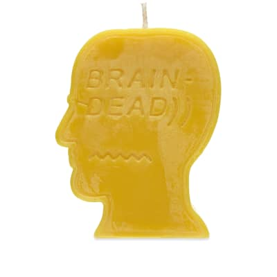 Brain Dead Candle