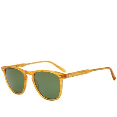 28934a2a1e1 Garrett Leight Brooks Sunglasses