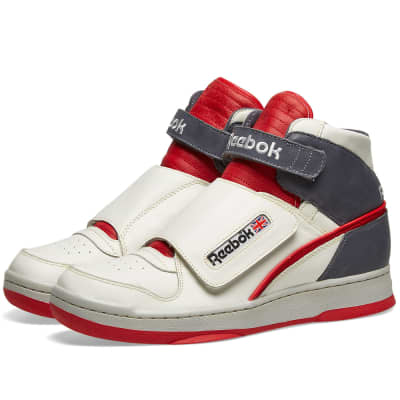 Reebok Alien Stomper Fighter Bishops