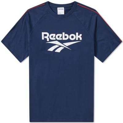 Reebok Vector Logo Tee
