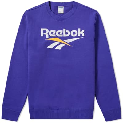 Reebok Vector Sweat