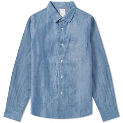 Visvim Albacore Jumbo Shirt