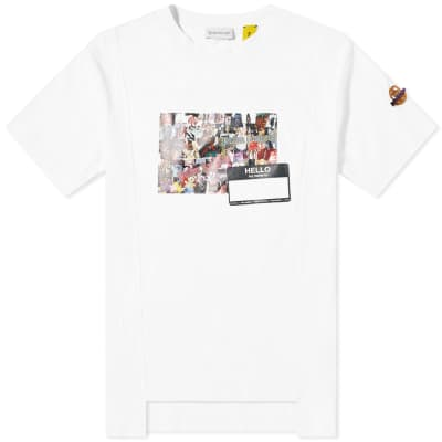 Moncler Genius - 8 Moncler Palm Angels Tee