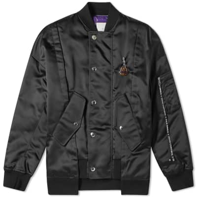 Moncler Genius - 8 Moncler Palm Angels Axl Jacket