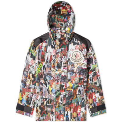 Moncler Genius - 8 Moncler Palm Angels Klaus Jacket