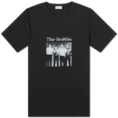 Saint Laurent The Smiths Tee