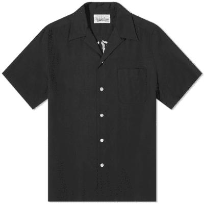 Wacko Maria Short Sleeve 50s Shirt