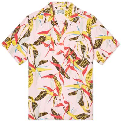 Wacko Maria Short Sleeve Hawaiian Shirt