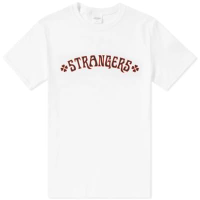 Strangers Heart Breakers Tee
