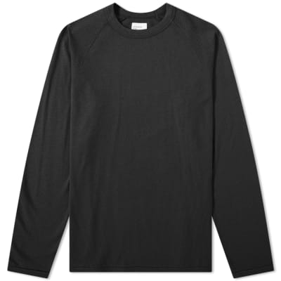 Les Basics Le Long Sleeve Tee