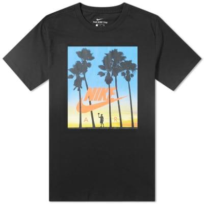 Nike Palm Sunset Tee