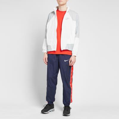 Nike Taped Swoosh Woven Pant