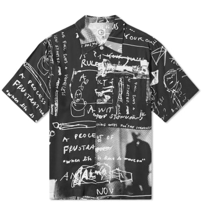 Polar Skate Co. Strongest Notes Shirt