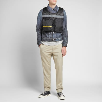 Eastpak x Neighborhood Vest Bag