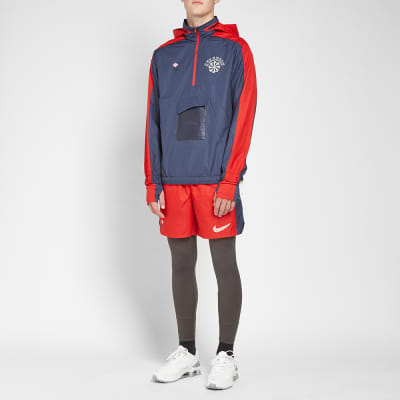 Nike x Gyakusou Hooded Jacket