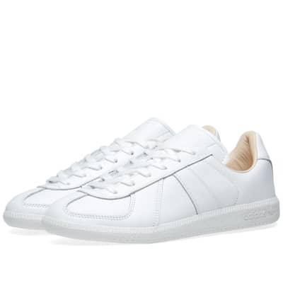 Adidas BW Army Premium Leather