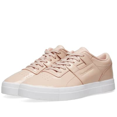 Reebok Workout Lo Patent W